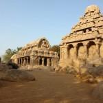 Pancha Pandava temples
