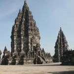 Prambanan – When Mind Stands Still