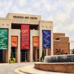 The Arkansas Arts Centre