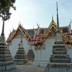 Tour Pleasures in Thailand Tours