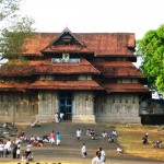 Glory of the Vadakkunnathan Temple in Kerala Travels