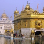 Golden Divinity – Golden Temple