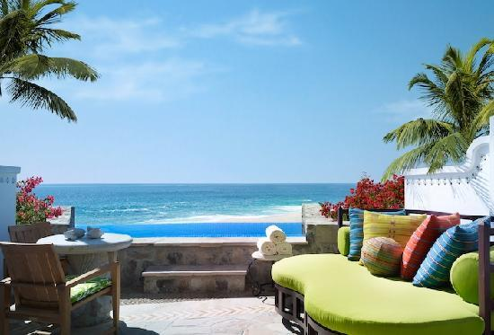 Only one palmilla resorts