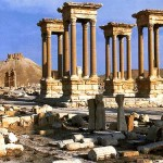 Travel tales from Palmyra