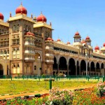 Mysore the Palace City in South India