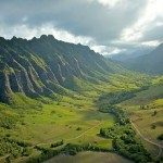 Oahu Island Sightseeing Tour Pleasures