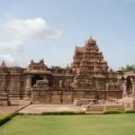 Historical Delights In Pattadakal