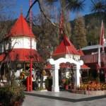 Temple Pleasures at Naina Devi Temple