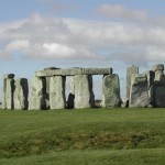 Delightful Travels in Stonehenge