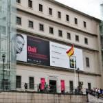 Museo Reina Sofia Museum Pleasures