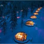 The Amazing Whitepod Hotel Resort